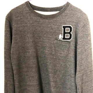 グラニフ(Design Tshirts Store graniph)の最終価格★☆グラニフシャドー長袖(シャツ/ブラウス(長袖/七分))