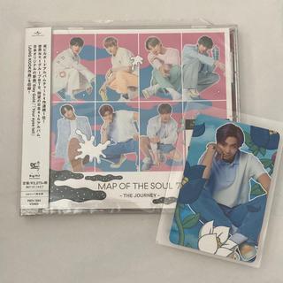 ボウダンショウネンダン(防弾少年団(BTS))のBTS CD アルバム トレカ(RM)付(K-POP/アジア)