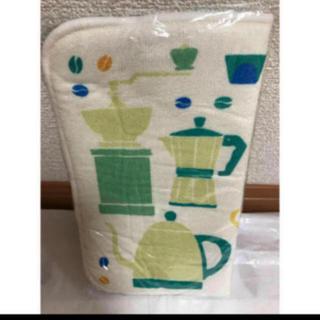 カルディ(KALDI)の🍀KALDI/ 吸水マット&保冷バック🍀(収納/キッチン雑貨)