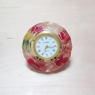 *.☆キラキラダイヤ時計*.☆(その他)