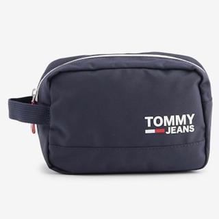 トミーヒルフィガー(TOMMY HILFIGER)のトミーヒルフィガー ポータブルウォッシュバッグ 新品未開封(ポーチ)