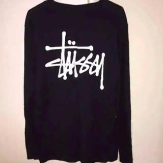 ステューシー(STUSSY)のSTUSSY stussy Tシャツ(Tシャツ(長袖/七分))