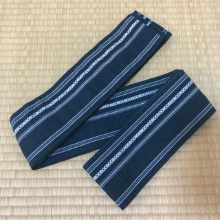 男性 浴衣 帯(浴衣帯)