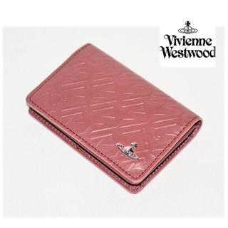 ヴィヴィアンウエストウッド(Vivienne Westwood)の 《ヴィヴィアンウエストウッド》新品 スタートゥースORB 小銭れ コインケース(コインケース)