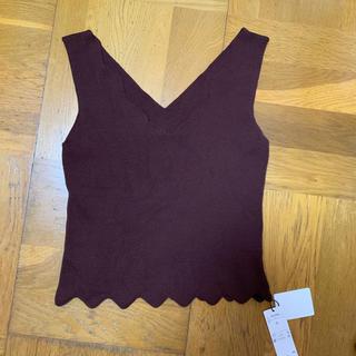 ココディール(COCO DEAL)のココディール トップス(シャツ/ブラウス(半袖/袖なし))