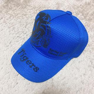 阪神タイガース - 値下げ!阪神タイガース 2020年関係者用キャンプ帽子