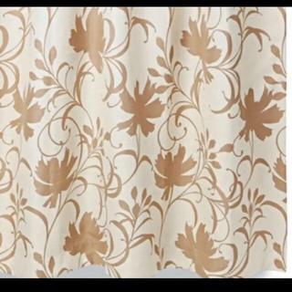 フランフラン(Francfranc)のフランフラン カーテン遮光一級★100×178★2枚(カーテン)