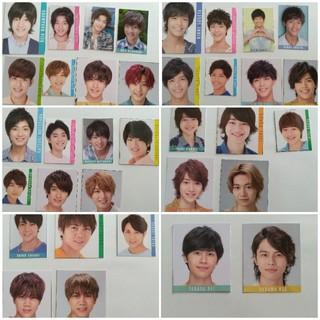 ジャニーズジュニア(ジャニーズJr.)の7MEN侍  デタカ 過去〜2020 35枚セット(男性タレント)
