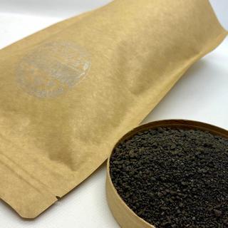 FUJI  SUNA - SMALL - BLACK/富士砂 化粧砂 盆栽 用土(その他)