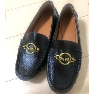 コーチ(COACH)の新品 正規品 コーチ ローファー(ローファー/革靴)