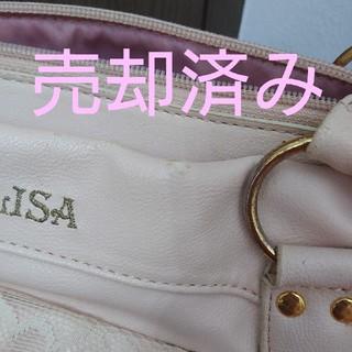 リズリサ(LIZ LISA)のLIZ LISA(ショルダーバッグ)
