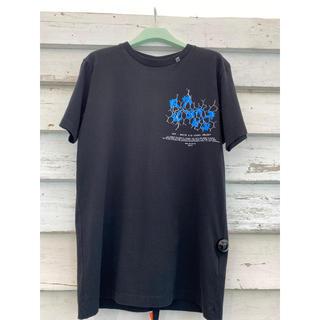 オフホワイト(OFF-WHITE)の★在庫処分セール★ 2020ss off-white ロゴTシャツ(Tシャツ/カットソー(半袖/袖なし))