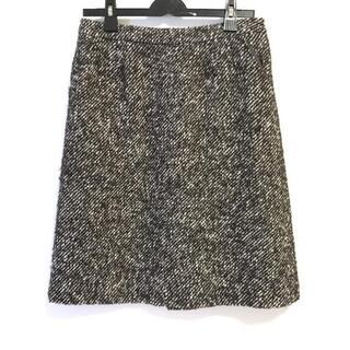ノーブル(Noble)のノーブル スカート サイズ40 M レディース(その他)
