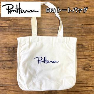 ロンハーマン(Ron Herman)の限定値下 Ron Herman ロンハーマン ミニキャンバストートバッグ 手提げ(トートバッグ)