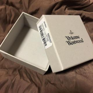 ヴィヴィアンウエストウッド(Vivienne Westwood)のヴィヴィアン から箱(ショップ袋)