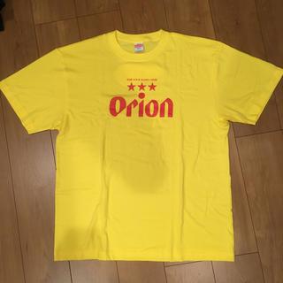 サッポロ(サッポロ)のOrion Beer Tシャツ(Tシャツ/カットソー(半袖/袖なし))
