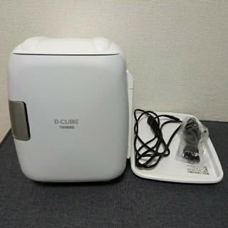 ツインバード(TWINBIRD)のツインバード コンパクト電子保冷保温ボックス(冷蔵庫)
