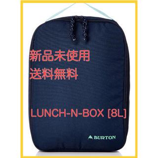 バートン(BURTON)のBURTON バートン トラベルアクセサリー LUNCH-N-BOX [8L](ランチボックス巾着)