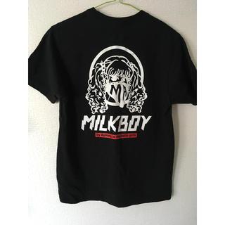 ミルクボーイ(MILKBOY)のmilkboy aymmy コラボTシャツ(Tシャツ/カットソー(半袖/袖なし))