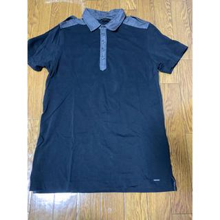 ディーゼル(DIESEL)のディーゼル DIESEL ポロシャツ メンズ M(ポロシャツ)