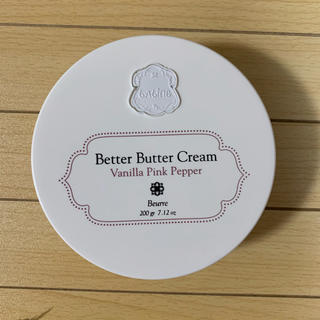 Laline - ラリン Laline ベター・バタークリーム 200g