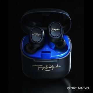 オーディオテクニカ(audio-technica)のaudio-technica ATH-CK3TW TS (Tony Stark)(ヘッドフォン/イヤフォン)