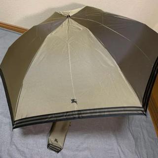 バーバリー(BURBERRY)の中古 バーバリー 紳士折り畳み傘(傘)