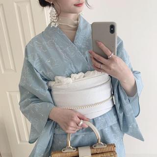 RiLi浴衣(アンニュイ)