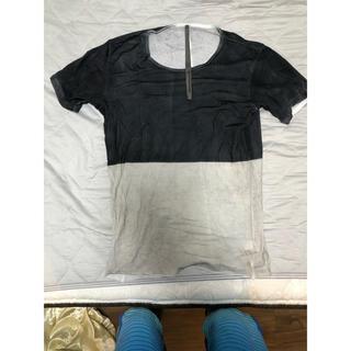 アタッチメント(ATTACHIMENT)のTシャツ アタッチメント(Tシャツ/カットソー(半袖/袖なし))