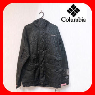コロンビア(Columbia)のColumbia コロンビア ♥︎ スノボ ウェア ジャケット メンズL(ウエア/装備)