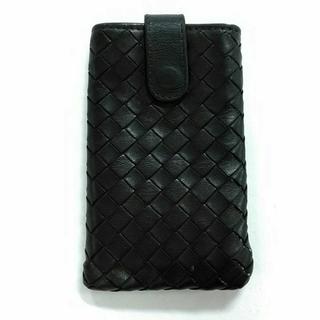 ボッテガヴェネタ(Bottega Veneta)のボッテガヴェネタ 携帯電話ケース美品 (モバイルケース/カバー)