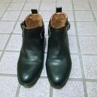 ローリーズファーム(LOWRYS FARM)のLowrysサイドゴアブーツ(ブーツ)