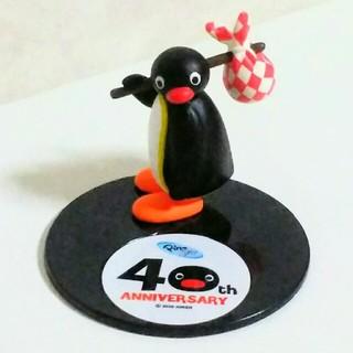ピングー展 ガチャガチャ 40th Anniversary コレクション(キャラクターグッズ)