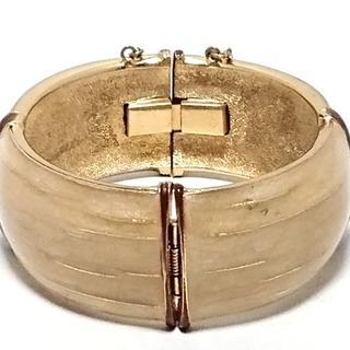 バレンシアガ(Balenciaga)のバレンシアガ バングル 金属素材(ブレスレット/バングル)