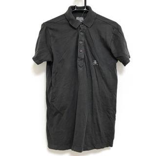 ディーゼル(DIESEL)のディーゼル 半袖ポロシャツ サイズS メンズ(ポロシャツ)