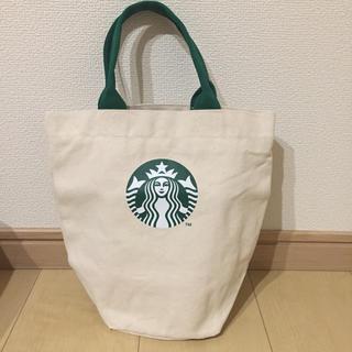スターバックスコーヒー(Starbucks Coffee)の新品 starbucks スターバックス 台湾限定品!トートバッグ(エコバッグ)
