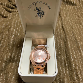 ポロラルフローレン(POLO RALPH LAUREN)のPOLO 腕時計 (腕時計)