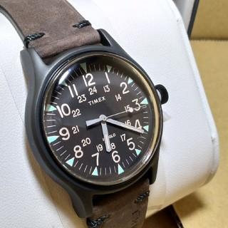タイメックス(TIMEX)の TIMEX MK1 ステンレス 40mm TW2R96900(腕時計(アナログ))