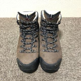 マムート(Mammut)のMAMMUT マムート マウントクレスト ゴアテックス 登山靴 EU45(登山用品)