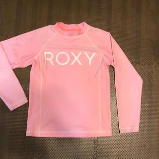 ロキシー(Roxy)のROXYラッシュガード 130(水着)