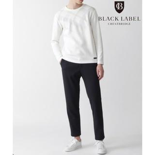 ブラックレーベルクレストブリッジ(BLACK LABEL CRESTBRIDGE)のBLACK LABEL ブラックレーベル シャドーチェック カットソー(Tシャツ/カットソー(七分/長袖))