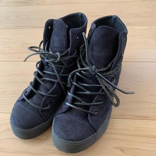 アンティカ(antiqua)のantipua 靴(スニーカー)