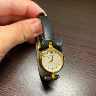 ケイトスペードニューヨーク(kate spade new york)のケートスペード腕時計(腕時計)