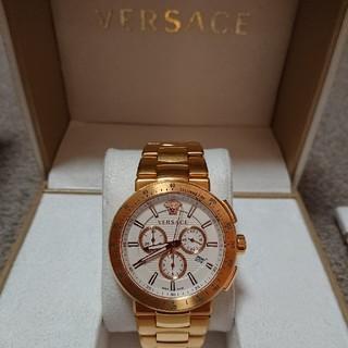 ヴェルサーチ(VERSACE)の☆ ヴェルサーチ VERSACE 腕時計 ミスティックスポーツ(腕時計(アナログ))