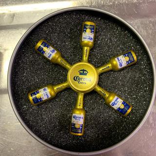 コロナ(コロナ)のコロナ メキシコ ハンドスピナー ストレス ビール 雑貨(その他)
