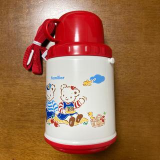 ファミリア(familiar)の【未使用】familiar 冷水筒380ml(水筒)