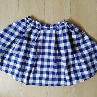ポンポネット(pom ponette)のポンポネットスカート130(スカート)