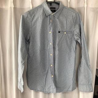 クイックシルバー(QUIKSILVER)のワイシャツ レディース QUIKSILVER(シャツ/ブラウス(長袖/七分))