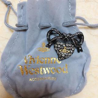 ヴィヴィアンウエストウッド(Vivienne Westwood)のCOW様専用ヴィヴィアンブローチ💖(ブローチ/コサージュ)