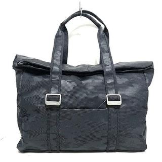 カルバンクライン(Calvin Klein)のカルバンクライン ハンドバッグ美品  -(ハンドバッグ)